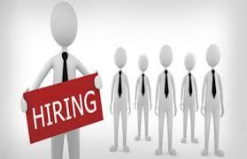 Vacancies - We're Hiring!