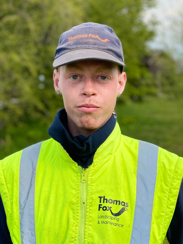 Thomas Fox Landscaping